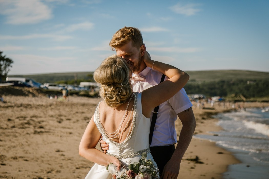 South Wales Wedding Photographers When Charlier Met Hannah