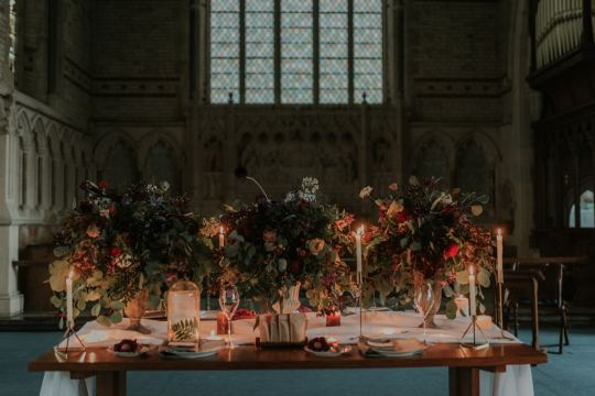 Hygge inspired tablescape for the love of hygge
