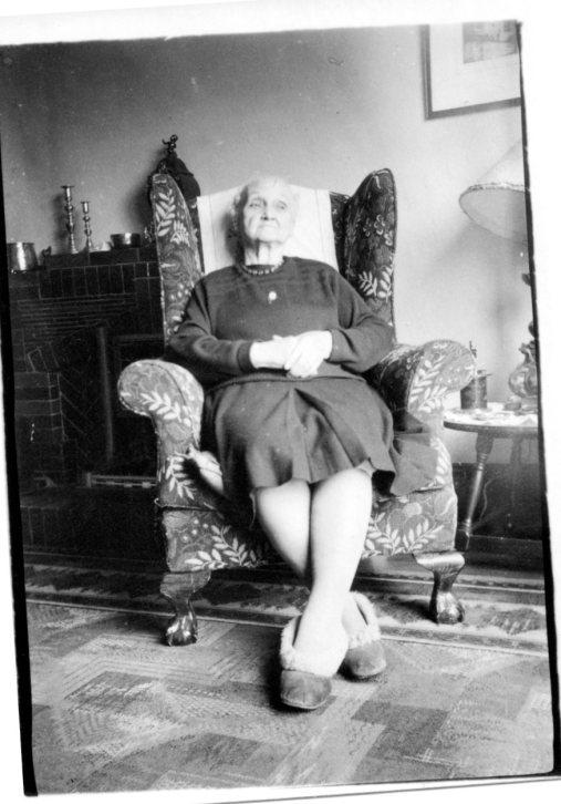 Grandma Broughton 2