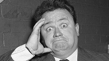 Harry Secombe Wales Ancestry Tips